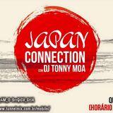 JAPAN CONECTION - PROGRAMA 001 - 03/09  BY TONNY MOA