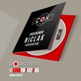 #cox #NICLAK #live #18022016