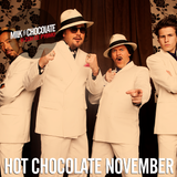 Hot Chocolate // November 2016