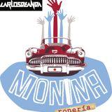 Roneria Monina Morelia México Diciembre 2016 CUBA LIBRE