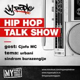 My People Show (07 04 2018) - gost: Cjofo MC