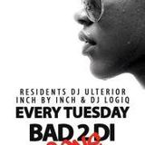 Bad 2 Di Bone Radioshow 28-1-2013