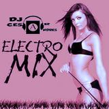 Electro - Tech House  ll DJ Cesar Andres ll 2k16 Mix