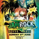 Live Recording - Jamrock @ Tofts Hull Sunday 3rd June 18