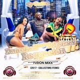 DJ DOTCOM_PRESENTS_DANCEHALL x AFROBEATS  x REGGAETON_FUSION_MIX (2017 - COLLECTORS ITEMS)