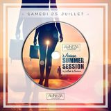 AMNEZIA SUMMER MIXTAPE