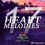 Cosmic Gravity - Heart Melodies 017 (April 2016)