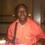 Dhowdi-moussidal- 130é numéro & Mr Anssoumane Bangoura le chargé du Com de la FGH
