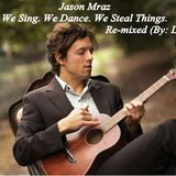 The Music Room's Collection - Featuring Jason Mraz (Mixed By: DOC 08.01.11)