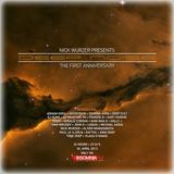 Franzis-D Guest First Anniversary Deep Noise @ InsomniaFM (April 30, 2013)