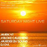 Beach Radio MARK4T Mix 20