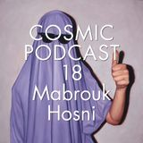 Cosmic delights podcast - 18 Mabrouk Hosni
