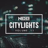 CITYLIGHTS Radioshow Vol11 by Nieder