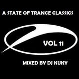 SPECIAL TRANCE CLASSICS VOL. 11 MIXED BY DJ KUKY