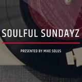 Mike Solus presents Soulful Sundayz @ Housemasters Radio | 30.9.18