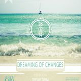 Deejay TWIM / 2014.02.28 / Session Chillout Mix - Dreaming Of Changes