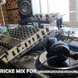 FULL MIX I DONE ON UNDERGROUNDSESSIONS RADIO 8TH NOV 2012