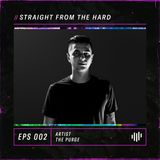 The Purge @ Straight from the Hard 2 (06-12-2018)