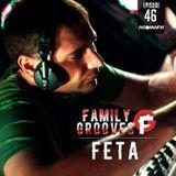 Family Grooves InsomniaFM showcase