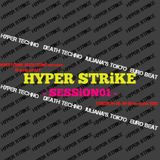 HYPER STRiKE SESSiON 01 再現mix