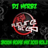 Herbz - Jackin House Mix Vol.2 2013