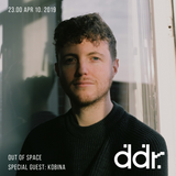 Out of Space w/special guest - Kobina 11.04.19