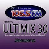 Jazzup Mondays @105.5FM