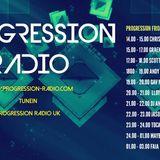 Jason Whyte progression-radio.com mix 300318