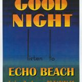 Echo Beach Radio Broadcast from Chicago, 05-02-14