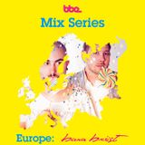 Bara Bröst - BBE Europe Mix