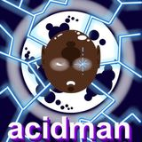 ACIDMAN - The Bite Size Universe (CHICAGO) 2001