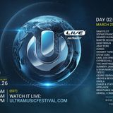DAY 2 - UMF MIAMI - ULTRA MUSIC FESTIVAL 2017