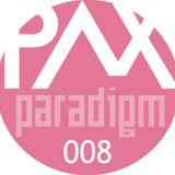 Paradigm 008 (Dec 14')