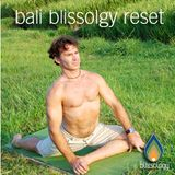 blissology yoga from bali with eoin finn