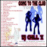 The Best of 90's House Music - Going to The Club 1 by DJ Chill X