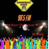 Dangerous Disco Live On 96.5FM [July 8, 1990] 3 of 4