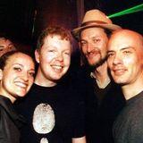 DJ Garth - Kiss 100 London (2002)