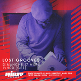 Lost Grooves Radio Show #58 Rinse Fr (souful is the way)
