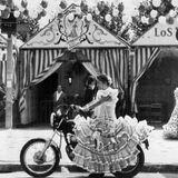Vanguardia flamenca
