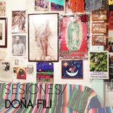 SESIONES / DOÑA FILI