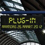 Plug-In 26 maart 2012