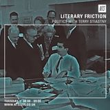 Literary Friction (Politics With Terry Stiastny) - 19th May 2015