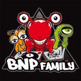 L'Breton - Hardcore Mix (Vinyl) - BNP FAMILY SOUND SYSTEM