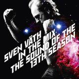 Sven Vath-the_sound_of_the_13th_season_