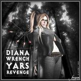 "[595] Diana Wrench: ""Yars Revenge"" @ The Nameless - 04/12/16"