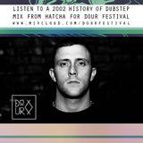 Exclusive Mix - Hatcha X Dour Festival 2014