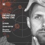 DCR406 - Drumcode Radio Live - Adam Beyer live from Mayday, Dortmund