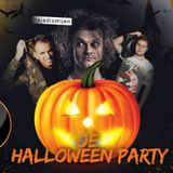 2017.10.25 - OE Halloween Party Live Set by Ratkay