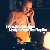 Sebastian Gerstung - Straight From The Play Box 2