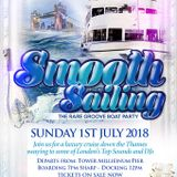 Smooth Sailing - The Rare Groove Summer Party